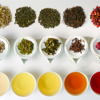 Как заваривать разные сорта чая?