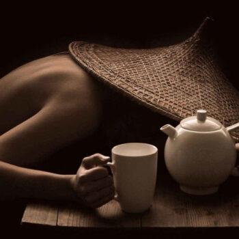 Чайное опьянение