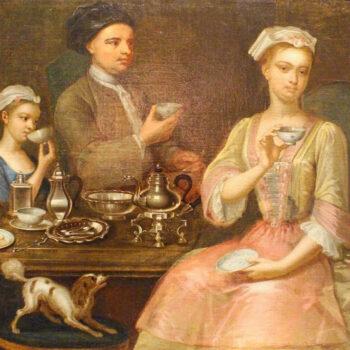 Чайная культура и чайные традиции разных стран мира
