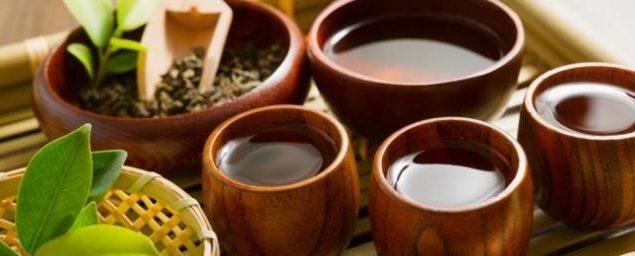 ТОП-10 китайских чаев, наиболее востребованных нашими покупателями
