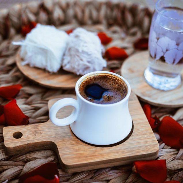 Кофе по-турецки — самые интересные факты