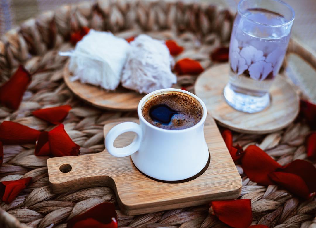 Сколько стоит кг кофе в зернах