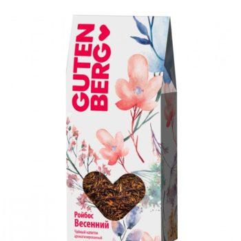 Ройбуш Весенний — чайный напиток, упаковка 100 гр.